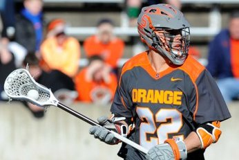 NCAA Lacrosse: Syracuse Sneaks by Yale, Punches Ticket to Final 4