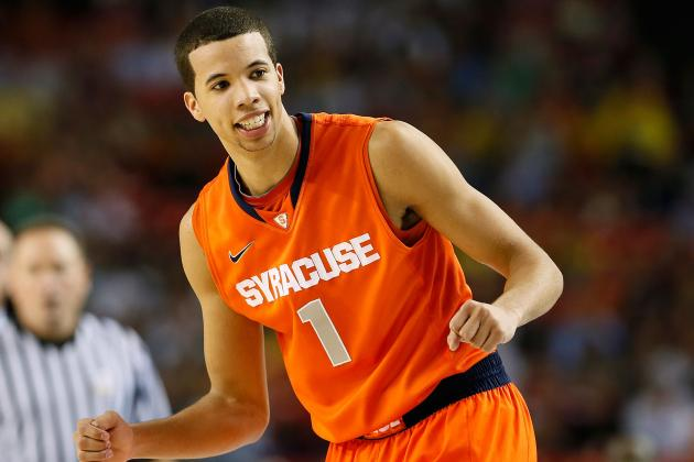 NBA Draft 2013: Lottery Prospects Who Are Worth the Gamble