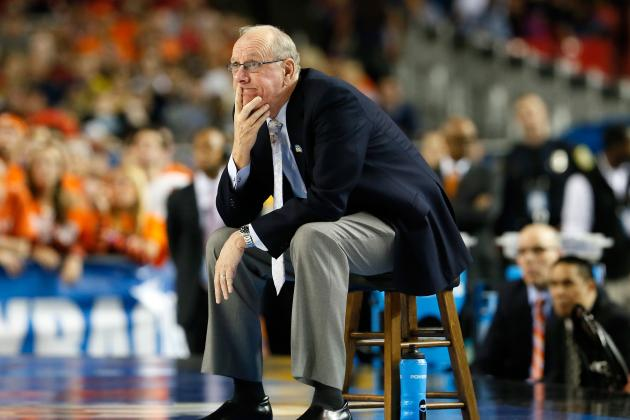 Jim Boeheim May Not Be Done Coaching U.S. Olympic Team After All