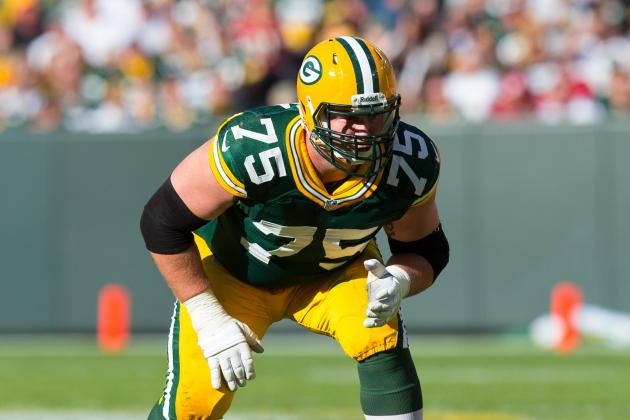 Green Bay Packers: A Scout's Perspective on the Changing of the Offensive Line