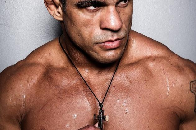 Vitor Belfort and TRT: Technique or TRT? That's the Wrong Question