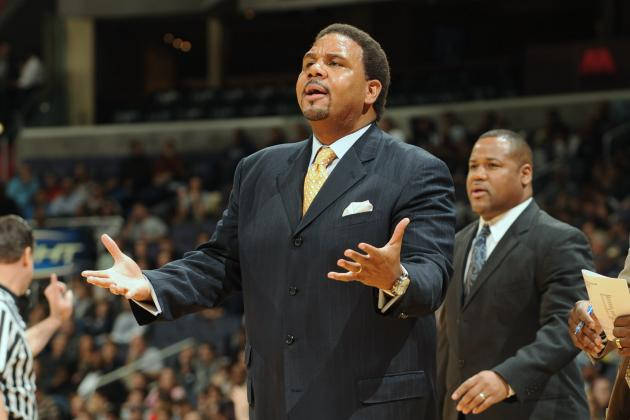 Cooley Joins Staff for USA Basketball Men's Under-19 World Championship Team
