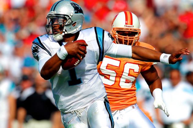 Are Read-Option Quarterbacks Destined for Shorter NFL Careers?
