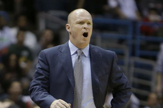 Report: Nets Have Interest in Scott Skiles