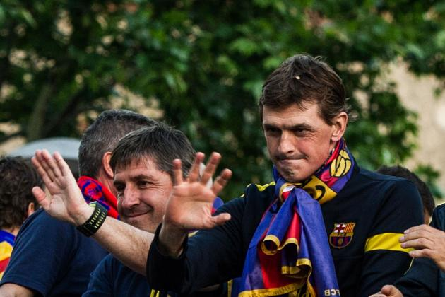 Tito Vilanova: Why Comparing and Blaming Is Not the Solution for Barca
