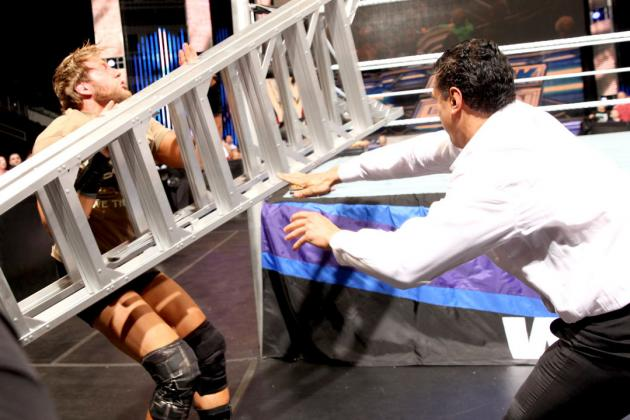 Innovation Is Needed for WWE Extreme Rules to Be a Success