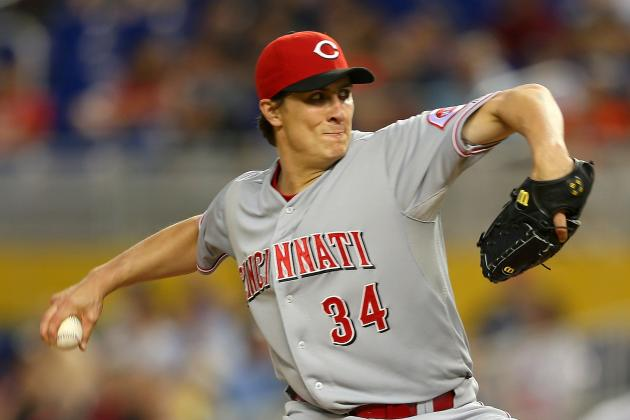 ESPN Gamecast: Reds vs Phillies