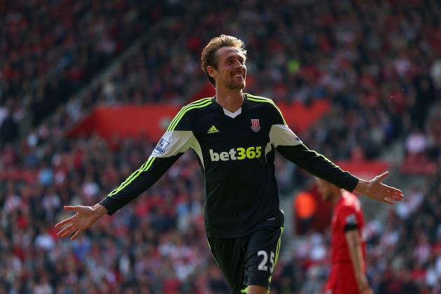 Owen Bows out as Stoke Finish Above Southampton with Away Draw