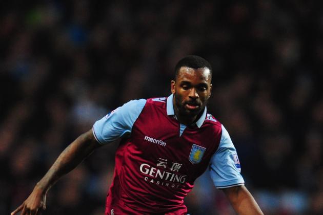 Wigan 2-2 Aston Villa