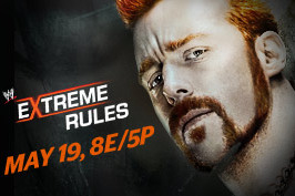 WWE Extreme Rules 2013: What Match Are You Looking Forward to the Most?