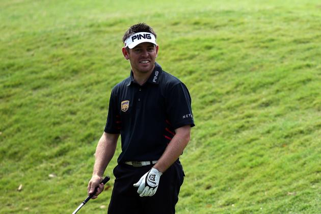 Oosthuizen Withdraws from Nelson Before 4th Round