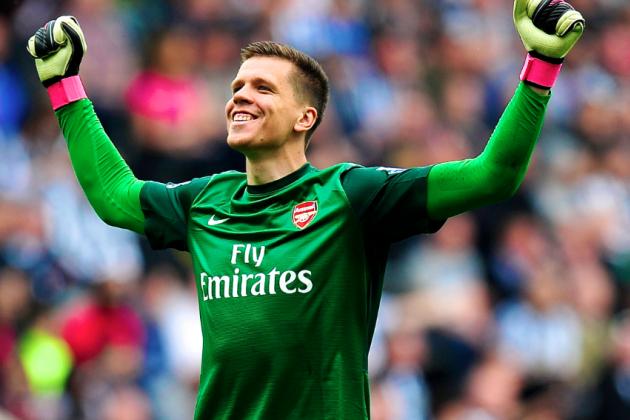Newcastle United vs. Arsenal: Premier League Live Score, Highlights and Recap