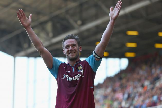 Kevin Nolan Secures His Side Top-Half Finish with Hat-Trick
