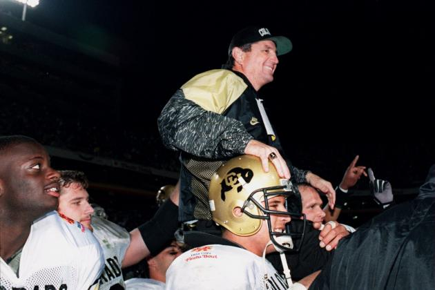 Buffs Hoping to Stampede Way Back to Respectability