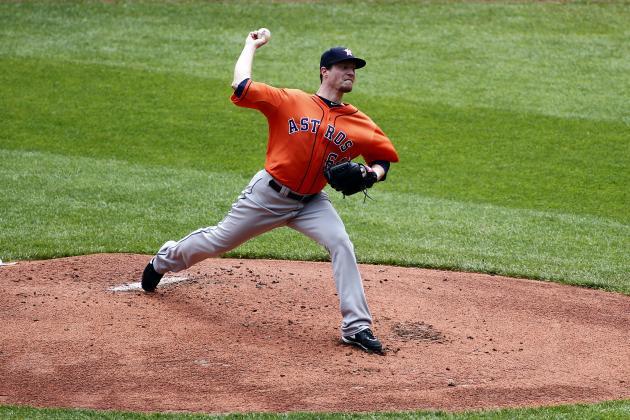 Locke Shuts Down Astros as Pirates Stay Hot
