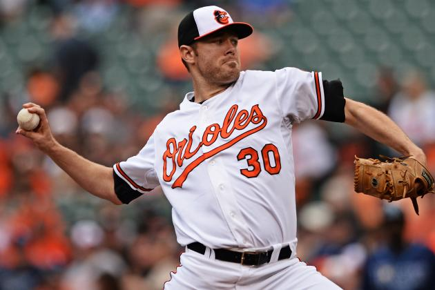 Orioles Fall to Rays, 3-1, Extending Losing Streak to Five Games