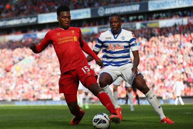 Daniel Sturridge Has Proved His Potential for Liverpool This Season