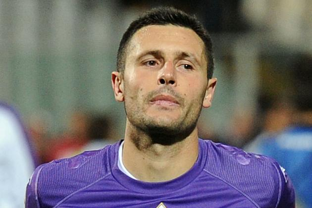 Fiorentina Miss out on UCL Despite 5-1 Win vs. Pescara
