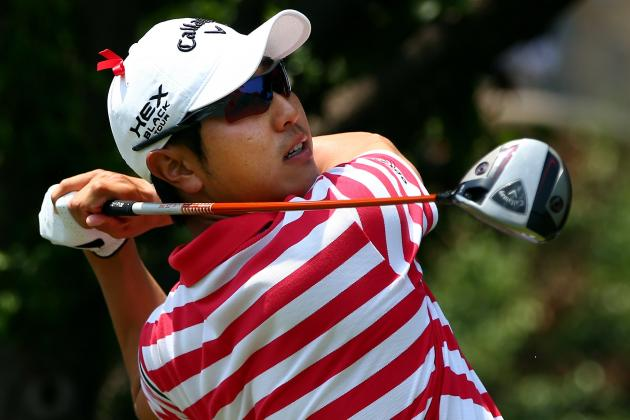 HP Byron Nelson Championship 2013: Day 4 Leaderboard Analysis and Highlights