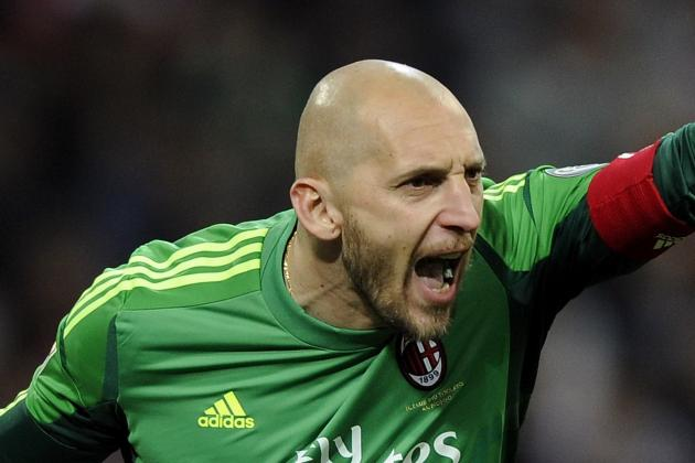 AC Milan Club Focus: Christian Abbiati's Contract Extension – Good or Bad?