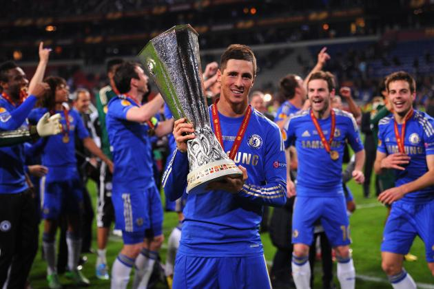 Fernando Torres Should Remain with Chelsea Next Season