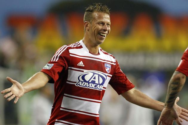 "VIDEOS: A Brief History of Recent ""Olimpico"" Goals in MLS"