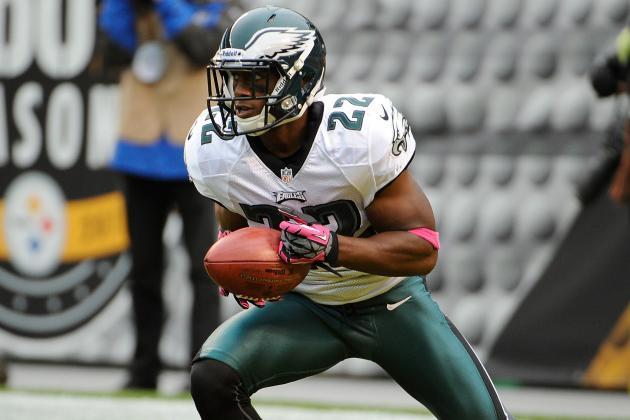 Brandon Boykin Ready for the Spotlight