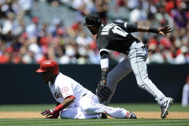 ESPN Gamecast: White Sox vs. Angels