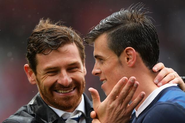 Tottenham Manager Andre Villas-Boas Vows to Keep Bale