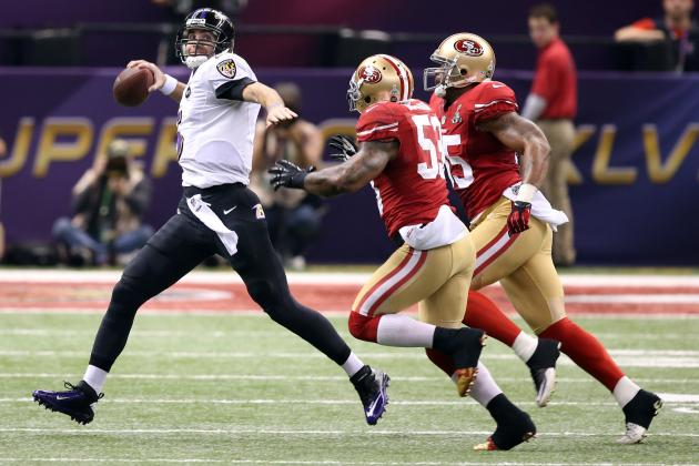Have the Ravens Given Joe Flacco Enough Weapons to Defend Their Title?
