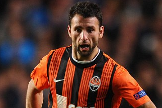 West Ham to Complete Signing of Shakhtar Left Back Rat