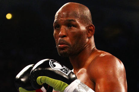 Bernard Hopkins Confirms Defence of His IBF Title Against Karo Murat in July