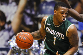Former Charlotte Forward Darion Clark Transferring to USC
