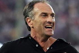 Guidolin: 'Big Club Made an Offer
