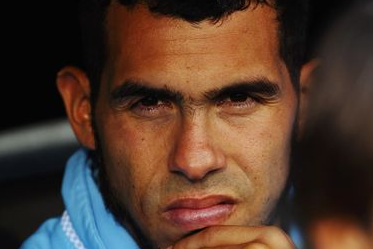 Juventus Chasing Manchester City Star Carlos Tevez