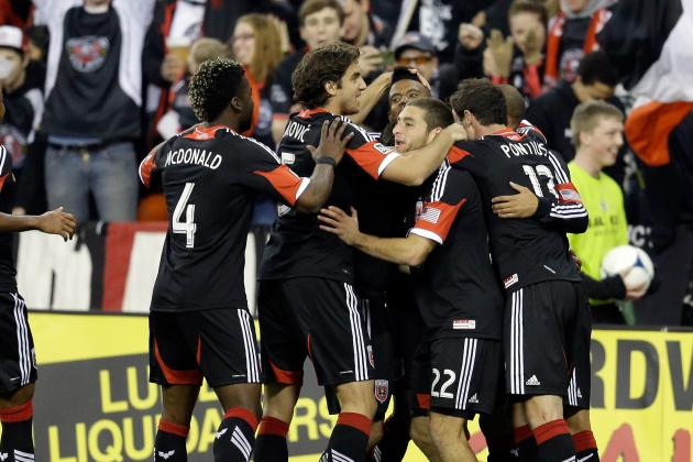 United Snaps Seven-Game Losing Streak