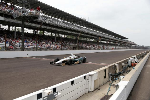 Indy 500 Qualifying: Anticlimactic Bump Day Is Calm Before Storm for Big Race