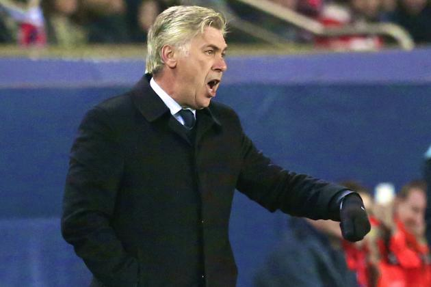 Carlo Ancelotti Asks to Leave PSG for Madrid: What It Means for PSG and Real