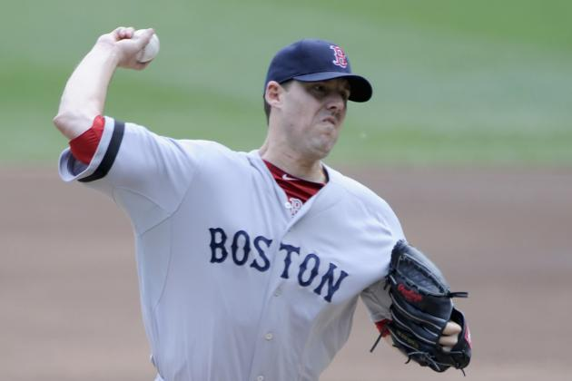 Rapid reaction: Red Sox 5, Twins 1
