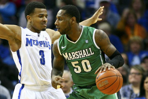 Change of Plans for Former Marshall Guard DeAndre Kane?