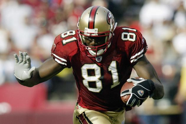 Why Terrell Owens Had a Greater NFL Career Than Randy Moss