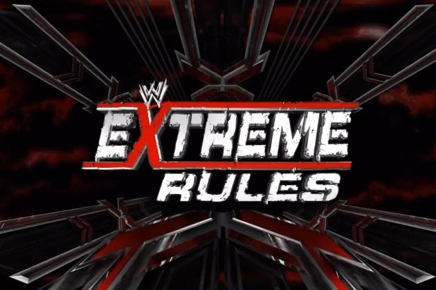 WWE Extreme Rules: Live Results, Reaction and Analysis