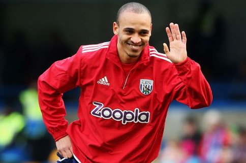 Odemwingie Locker Room Outburst?