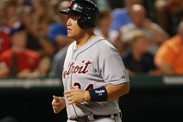 Miguel Cabrera Ties Hank Greenberg with 331st Career Homer