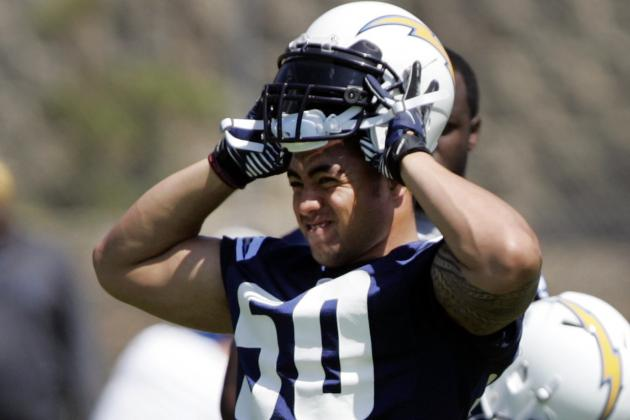 Chargers Shielding Te'o from Media