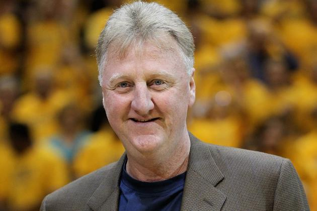 Larry Bird's Faith in Lance Stephenson Pays off for Pacers