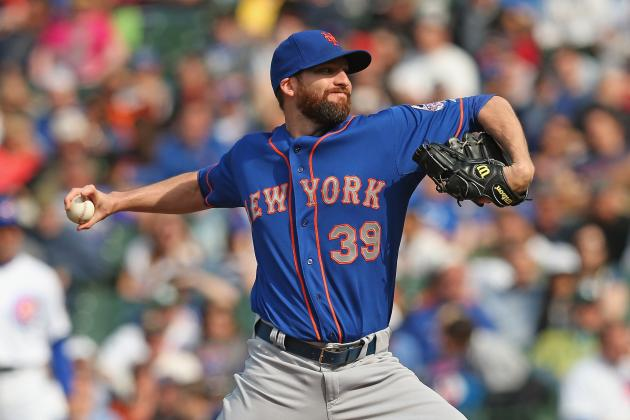 Is Bobby Parnell the New York Mets' Long-Term Answer at Closer?