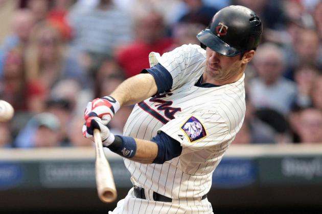 Souhan: Mauer Sacrifices Sweet Swing for Power-Poor Twins