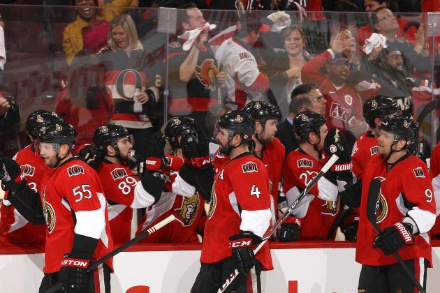 Penguins vs Senators Game 3: Recap, Twitter Reaction and Analysis