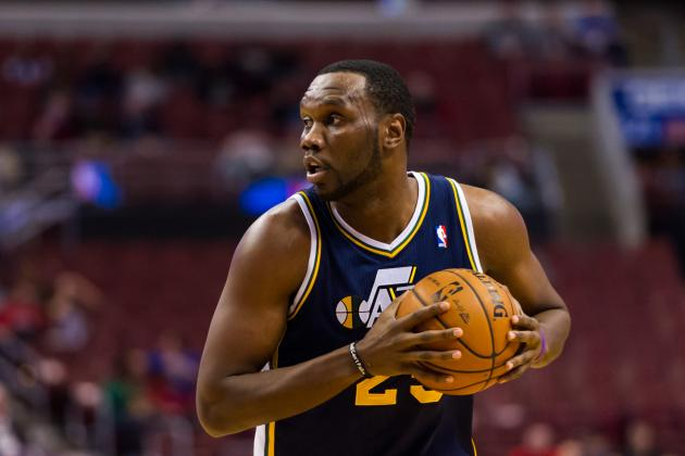 Boston Celtics Shouldn't Bring Al Jefferson Back to Beantown